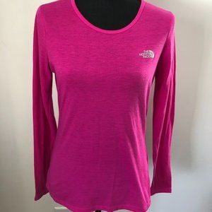 The North Face Vapor wick Long Sleeve M
